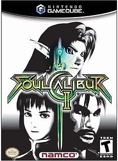 Soul Calibur II - Gamecube (Renewed)