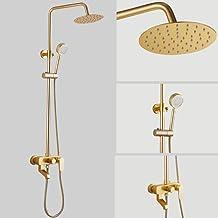 Amazon.es: grifo dorado - Grifos de ducha y bañeras / Fontanería ...