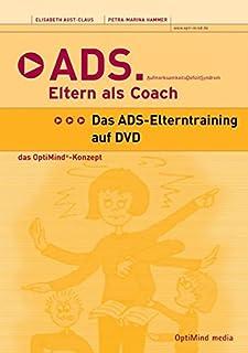 ADS. Eltern als Coach - Das ADS-Elterntraining [Alemania] [DVD]