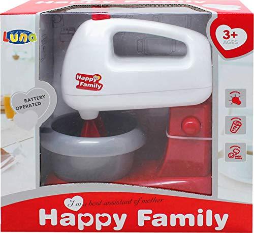 Luna Küchenmaschine Happy Family...