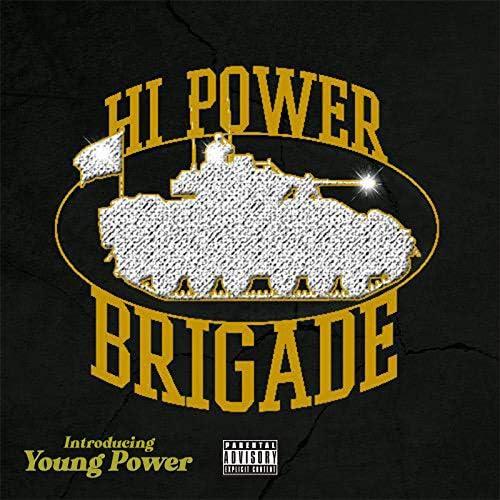 Hi Power Brigade