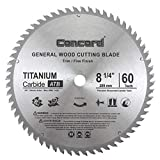 Concord Blades Table Saws - Best Reviews Guide