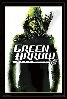 Trends International DC Comics - Green Arrow - Year One Wall Poster, 22.375