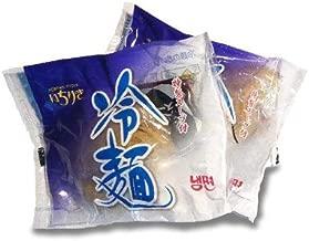生冷麺(165g)10袋 【キムチ・ナムル】