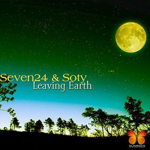 Seven24, Soty