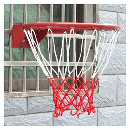 Canestro da Basket Indoor 50 Centimetri Obiettivo di Pallacanestro del Cerchio Rim Netto Sportivi compensazione Interna o Esterna for Il Gioco di Bask