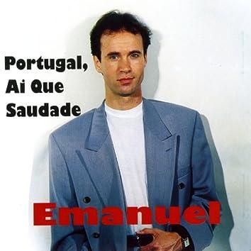 Portugal Ai Que Saudade