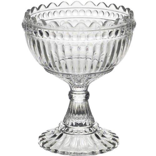 【正規輸入品】 iittala(イッタラ) Mari bowl small(マリボウル スモール) クリア 120mm