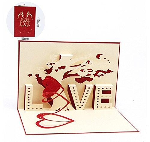 2. Deesos - Postal de San Valentín