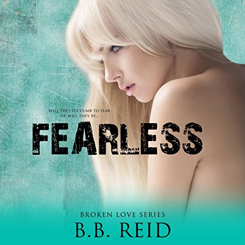 Fearless cover art