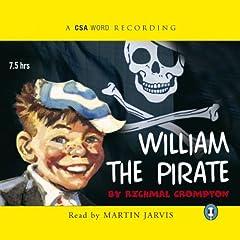 William - The Pirate