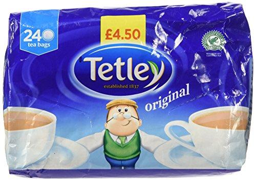 Tetley Original Tea 240ct