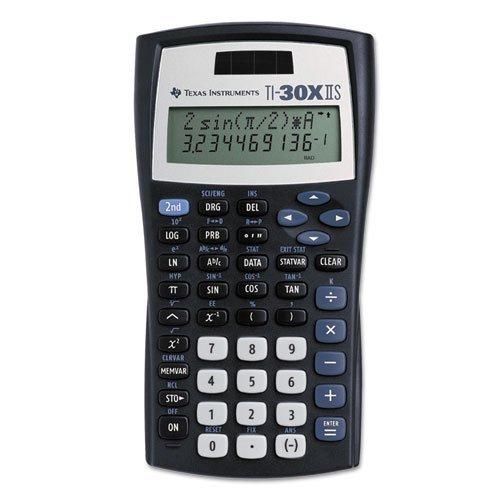 Texas Instruments TI 30 XIIS Taschenrechner
