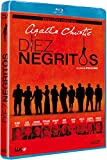 Diez negritos [Blu-ray]