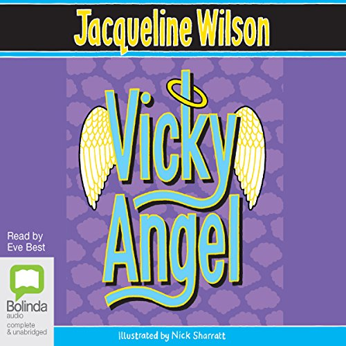 Vicky Angel cover art