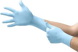polychloroprene exam gloves