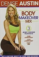Body Makeover Mix [DVD]