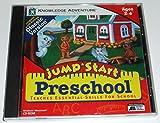 HAVAS JUMPSTART PRESCHOOL CLASSIC ( 02234 )