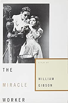 Paperback The Miracle Worker Book