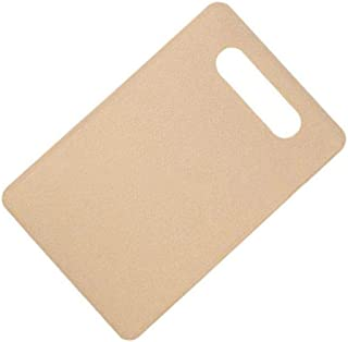 Non-Slip Cutting Board Plastic Chopping Camping Cooking Hanging Kitchen Tool