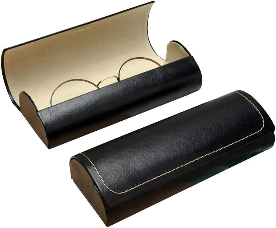 PU Leather Eyeglass Case Storage fo Protective Sale Glasses mart