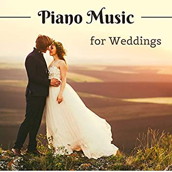 Piano Music for Weddings - Relaxing Background Music