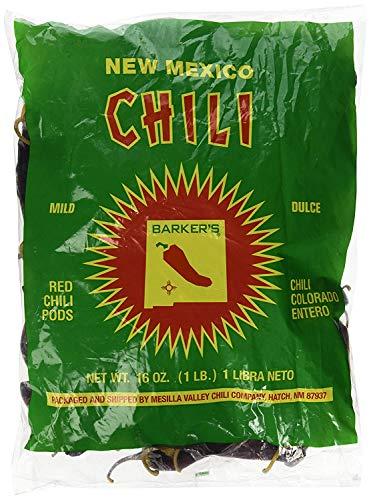 chili pods - 7