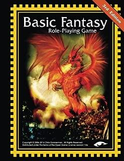 Best basic fantasy rpg Reviews