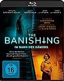 The Banishing – Im Bann des Dämons (Film): nun als DVD, Stream oder Blu-Ray erhältlich