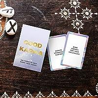 Good Karma - アクティビティカード
