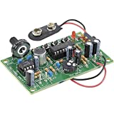 Velleman MiniKits Mini Kit Distorsionador de Voz