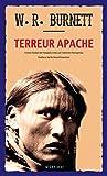 Terreur apache (L'Ouest, le vrai) - Format Kindle - 8,99 €