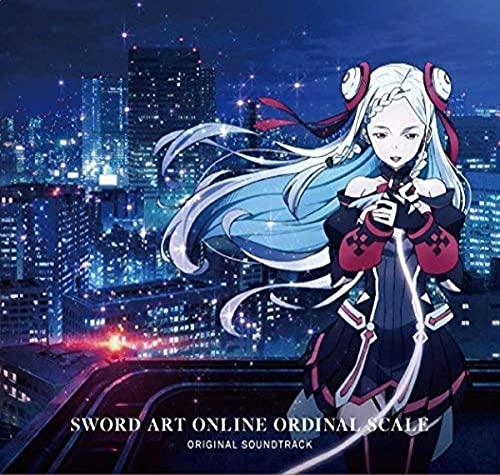 Gekijou Ban Sword Art Online (Original Soundtrack)
