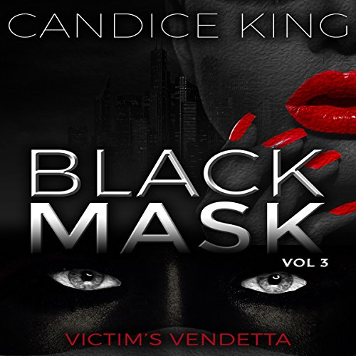 Victim's Vendetta cover art