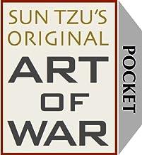 Art of War: Sun Tzus Original Art of War Pocket Edition