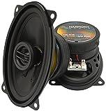 Harmony Audio HA-R46 Car Stereo Rhythm Series 4x6 Replacement 120W Speakers