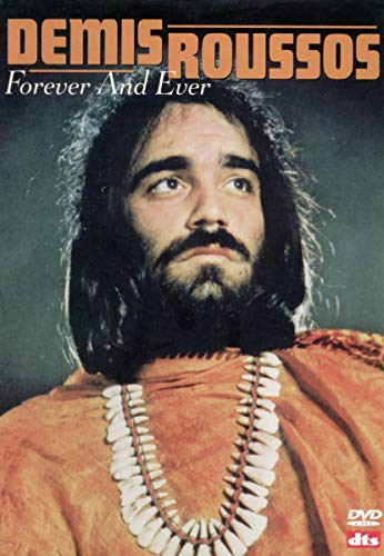 Roussos Demis - Forever And Ever