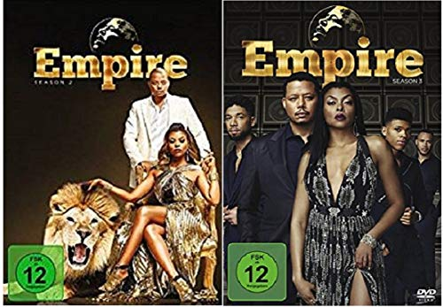 Empire - Staffel 2+3