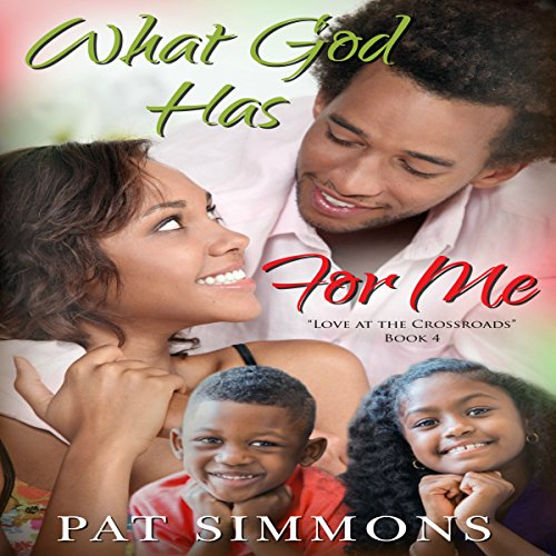 What God Has for Me audiobook cover art