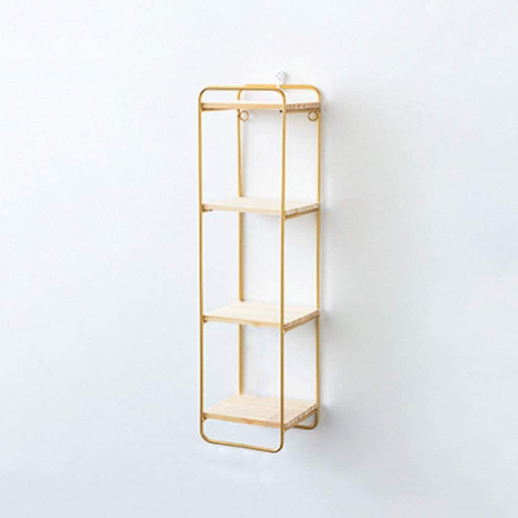 Deluxe Wall Excellent Mounted Shelf Shelves Floating