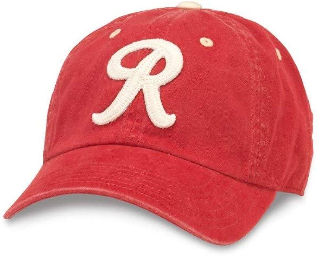 AMERICAN trust NEEDLE Archive Sale item MiLB Minor Team Buck Cap League Baseball