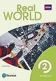 Real World 2 Workbook Print & Digital Interactive Workbook Access Code