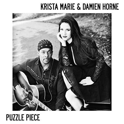 Krista Marie & Damien Horne