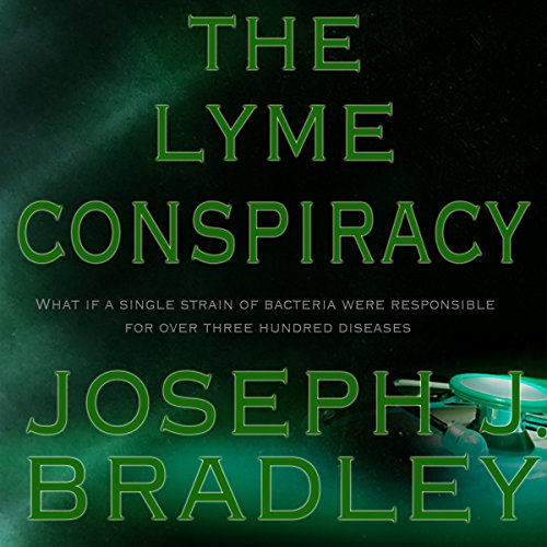 The Lyme Conspiracy cover art