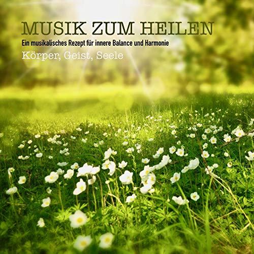 Musik zum Heilen Titelbild