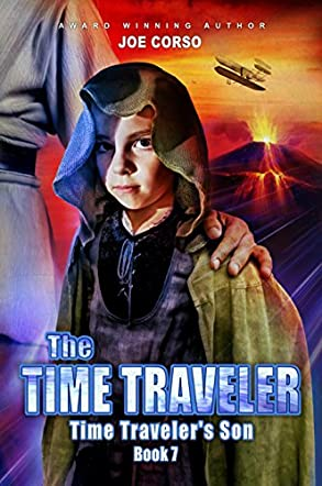 The Time Traveler 7