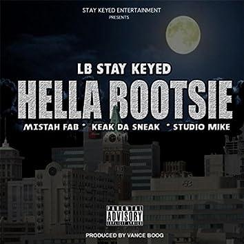 Hella Bootsie (feat. Mistah Fab, Keak da Sneak & Studio Mike)