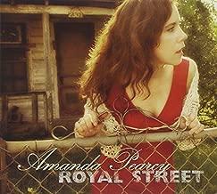 amanda pearcy royal street
