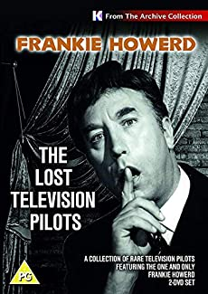 Frankie Howerd - The Lost Television Pilots