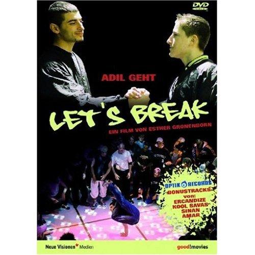 Let's Break ( Adil Geht )